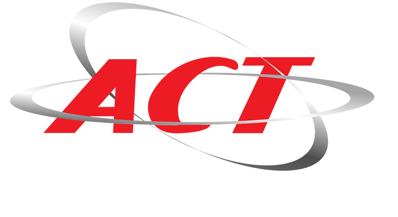 Applied Coating Technologies Logo Footer